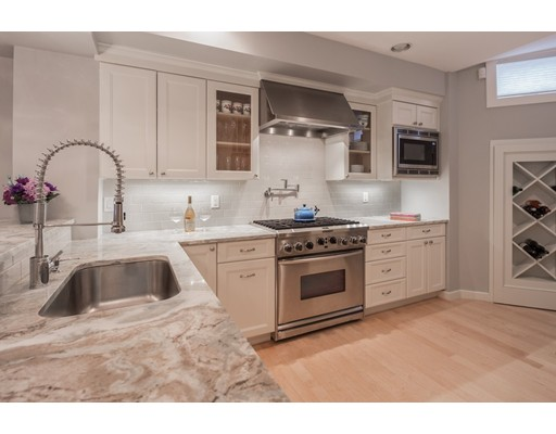 Condominium for Sale at 42 Appleton 42 Appleton Boston, Massachusetts 02116 United States