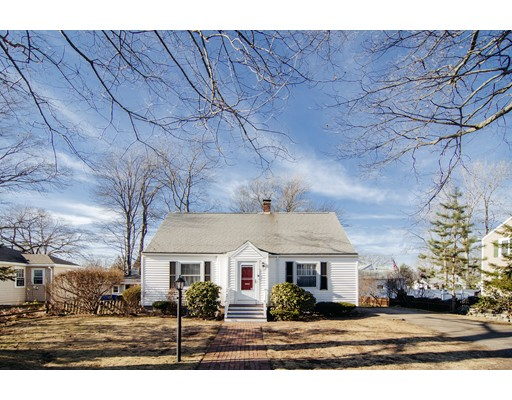 House for Sale at 30 Arbutus Avenue 30 Arbutus Avenue Braintree, Massachusetts 02184 United States