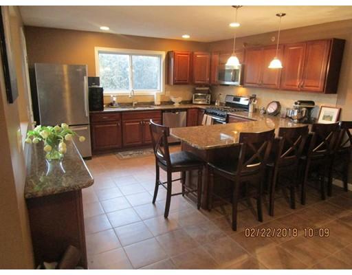 Condominium for Sale at 69 Brittania Circle 69 Brittania Circle Salem, Massachusetts 01970 United States