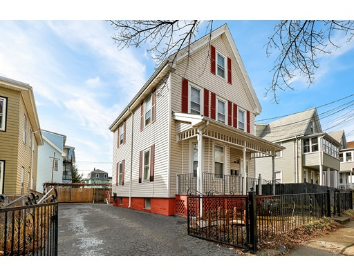Multi-Family Home for Sale at 14 Avon Street 14 Avon Street Somerville, Massachusetts 02143 United States