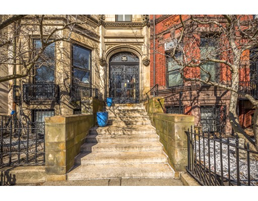 Condominium for Sale at 327 COMMONWEALTH Avenue 327 COMMONWEALTH Avenue Boston, Massachusetts 02115 United States