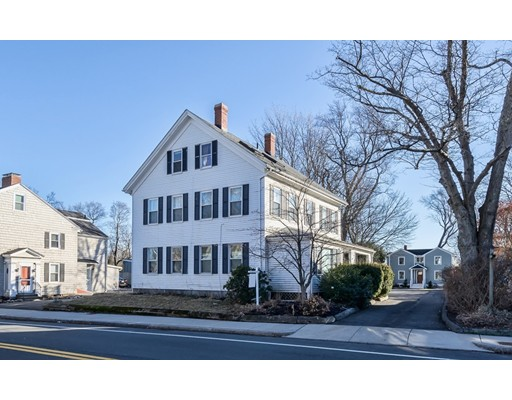 Condominium for Sale at 85 Hale Street 85 Hale Street Beverly, Massachusetts 01915 United States