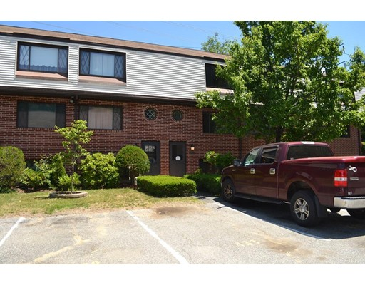 Condominium for Rent at 434 Farrwood #434 434 Farrwood #434 Haverhill, Massachusetts 01835 United States