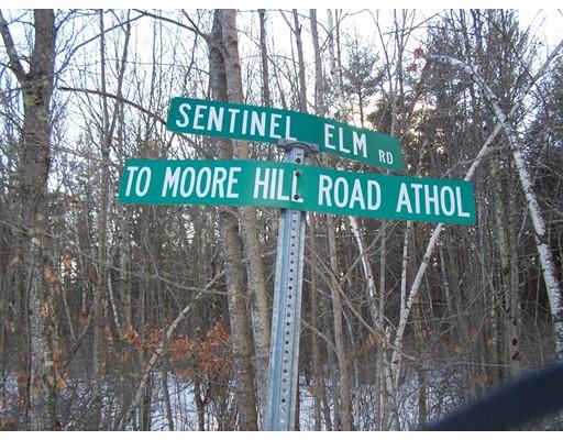 Land for Sale at 18 Sentinel Elm Road Orange, 01364 United States