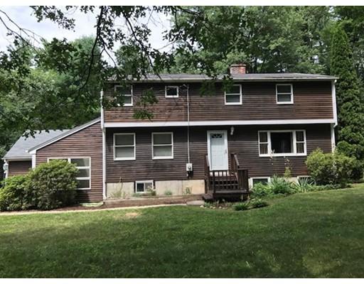 独户住宅 为 销售 在 100 Harkness Road 100 Harkness Road Pelham, 马萨诸塞州 01002 美国