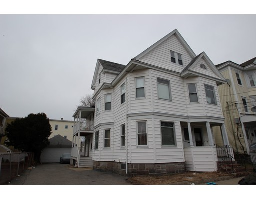 Multi-Family Home for Sale at 31 Easton Street Lawrence, 01843 United States