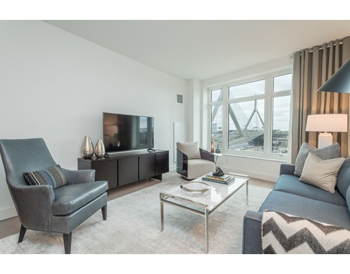 Condominium for Sale at 100 Lovejoy Place 100 Lovejoy Place Boston, Massachusetts 02114 United States