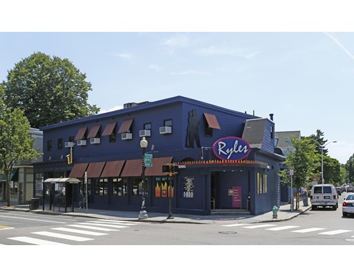 Commercial for Sale at 212 Hampshire Street 212 Hampshire Street Cambridge, Massachusetts 02139 United States
