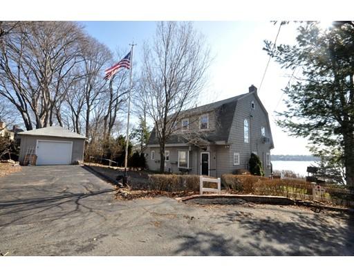 Частный односемейный дом для того Продажа на 36 Peabody Road 36 Peabody Road Arlington, Массачусетс 02476 Соединенные Штаты