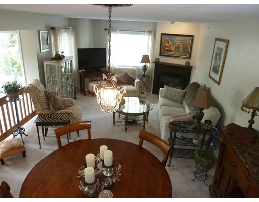 Condominium for Sale at 7 Fortune Way 7 Fortune Way Salem, Massachusetts 01970 United States
