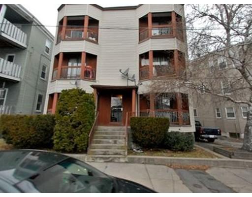 Многосемейный дом для того Продажа на 16 Dix Street 16 Dix Street Revere, Массачусетс 02151 Соединенные Штаты
