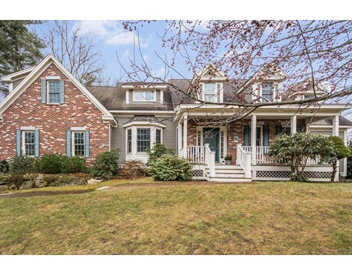 Single Family Home for Sale at 62 Schoolhouse Lane Boxborough, Massachusetts 01719 United States