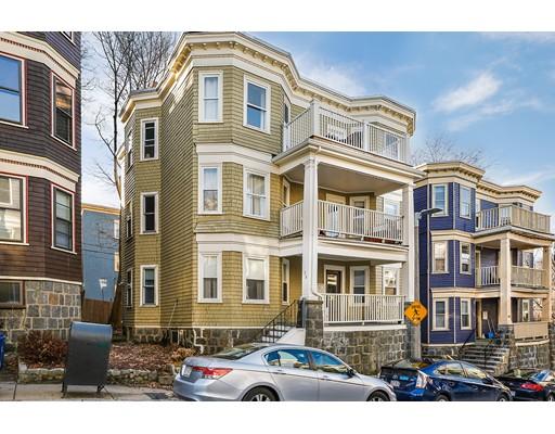 Parkton Rd, Boston, MA 02130