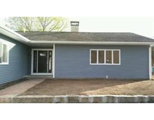 Single Family Home for Rent at 2 Main Street 2 Main Street Medfield, Massachusetts 02052 United States