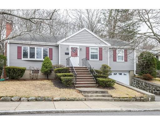 Single Family Home for Sale at 23 Raymond Avenue 23 Raymond Avenue Salem, Massachusetts 01970 United States