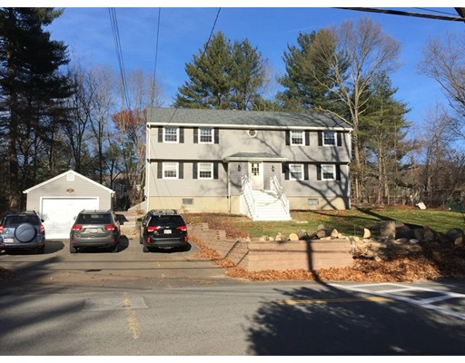 Townhouse for Rent at 200 School Street #A 200 School Street #A Acton, Massachusetts 01720 United States