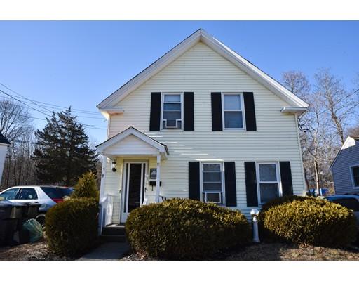 Maison unifamiliale pour l Vente à 9 Waterville Street 9 Waterville Street Grafton, Massachusetts 01536 États-Unis