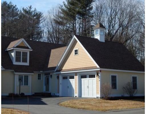 Condominium for Sale at 62 Moody Lane 62 Moody Lane West Newbury, Massachusetts 01985 United States