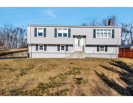 Single Family Home for Sale at 11 Otis Street Woburn, 01801 United States