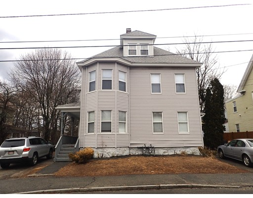 Apartment for Rent at 10 Barker Street #2 10 Barker Street #2 Methuen, Massachusetts 01844 United States