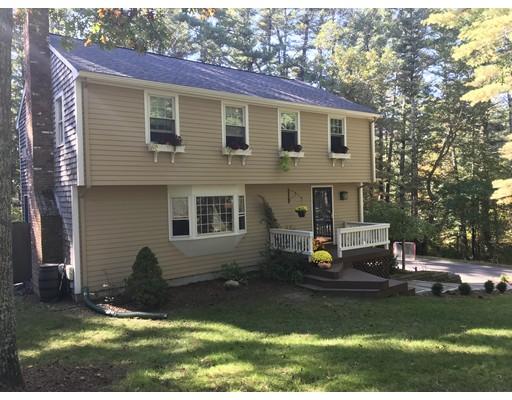 Casa Unifamiliar por un Venta en 62 Duxborough Trail Duxbury, Massachusetts 02332 Estados Unidos