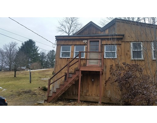Single Family Home for Sale at 6 Winn Avenue 6 Winn Avenue Pittsfield, Massachusetts 01201 United States