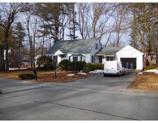 独户住宅 为 销售 在 185 Passaconaway Drive Dracut, 马萨诸塞州 01826 美国