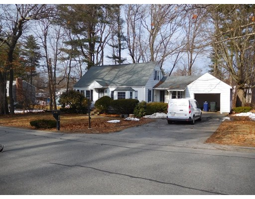 Additional photo for property listing at 185 Passaconaway Drive  Dracut, 马萨诸塞州 01826 美国