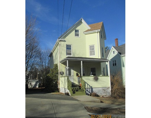 Casa Unifamiliar por un Venta en 25 Rockland Street 25 Rockland Street Melrose, Massachusetts 02176 Estados Unidos