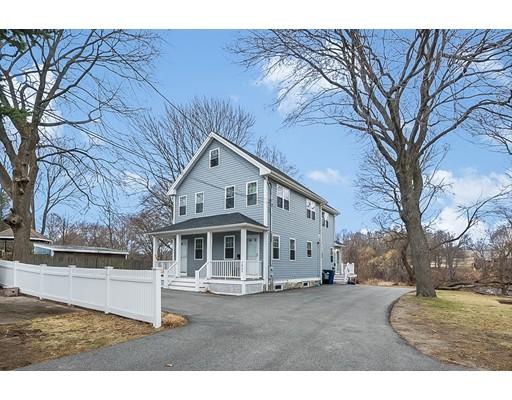 Multi-Family Home for Sale at 1825 River Street 1825 River Street Boston, Massachusetts 02136 United States