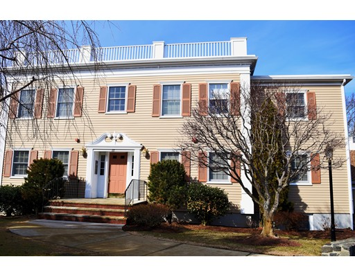 Condominium for Sale at 22 Weatherly Drive Salem, Massachusetts 01970 United States