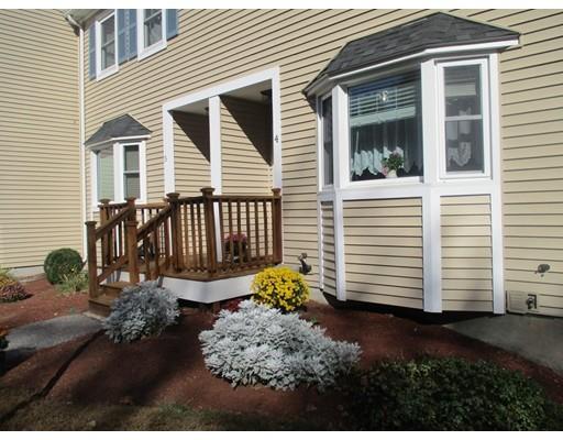 Condominium for Sale at 22 Charles 22 Charles Douglas, Massachusetts 01516 United States