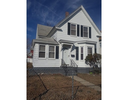Additional photo for property listing at 25 B Street  Lowell, Massachusetts 01851 Estados Unidos