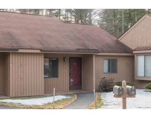 Condominium for Sale at 10 Essex Green Court #10 10 Essex Green Court #10 Merrimack, New Hampshire 03054 United States