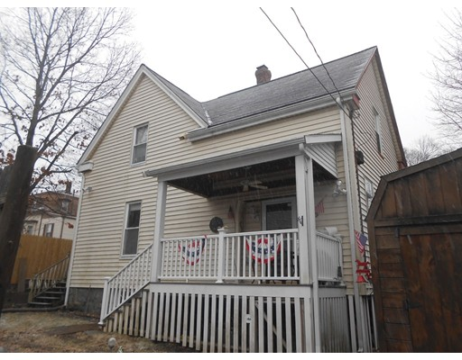 Single Family Home for Sale at 3 Ramsdell 3 Ramsdell Boston, Massachusetts 02131 United States