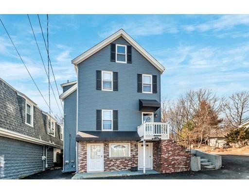Casa Unifamiliar por un Venta en 992 Main Street Woburn, Massachusetts 01801 Estados Unidos