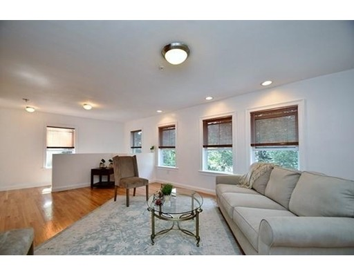 Condominium for Sale at 128 Kenrick Street 128 Kenrick Street Boston, Massachusetts 02135 United States