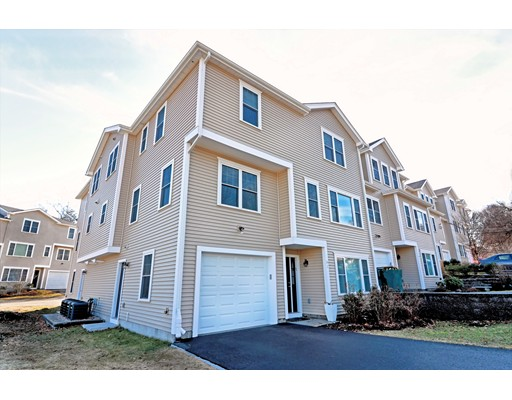 Condominium for Sale at 34 Webster Street 34 Webster Street Needham, Massachusetts 02494 United States