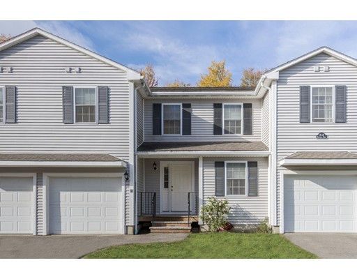 Townhouse for Rent at 28 Rosewood Drive #28 28 Rosewood Drive #28 Ipswich, Massachusetts 01938 United States