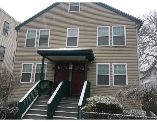 Additional photo for property listing at 89 Spencer  Boston, Massachusetts 02124 United States