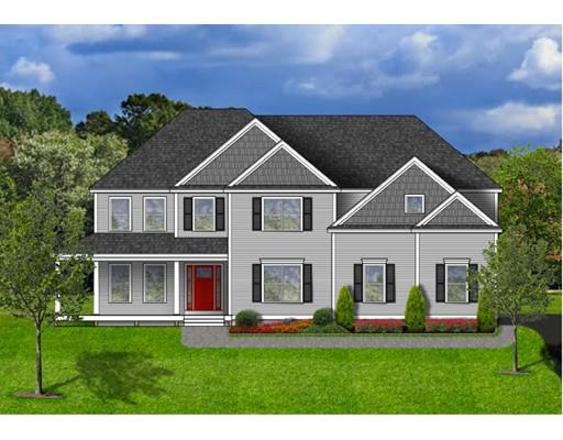 独户住宅 为 销售 在 20 Willow Street 20 Willow Street Mansfield, 马萨诸塞州 02048 美国