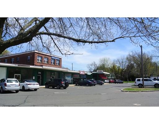 Commercial pour l à louer à 375 Walnut St Ext 375 Walnut St Ext Agawam, Massachusetts 01001 États-Unis