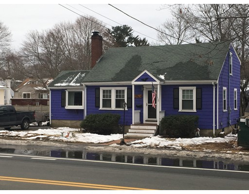 Single Family Home for Sale at 84 Brimbal Avenue 84 Brimbal Avenue Beverly, Massachusetts 01915 United States
