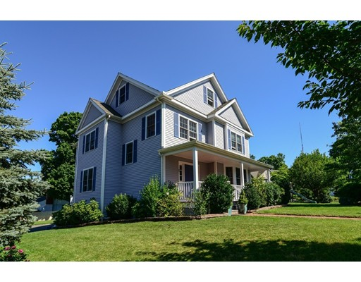 Single Family Home for Sale at 2 Gerber Circle 2 Gerber Circle Needham, Massachusetts 02494 United States