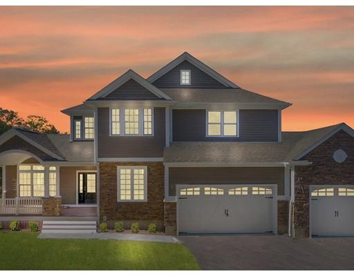Casa Unifamiliar por un Venta en 300 Western Avenue Sherborn, Massachusetts 01770 Estados Unidos