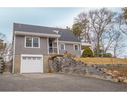 Single Family Home for Sale at 3 Birdsong Hill Road Bourne, Massachusetts 02562 United States