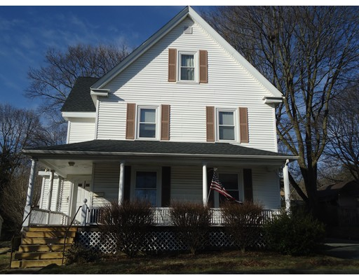 Multi-Family Home for Sale at 6 Page Place Woburn, 01801 United States