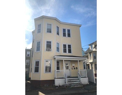 Multi-Family Home for Sale at 6 Rhodes Avenue 6 Rhodes Avenue Lynn, Massachusetts 01904 United States