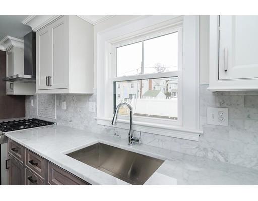 Single Family Home for Sale at 2 Shenandoah Street 2 Shenandoah Street Boston, Massachusetts 02124 United States