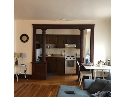 Single Family Home for Rent at 82 Verchild Quincy, Massachusetts 02169 United States